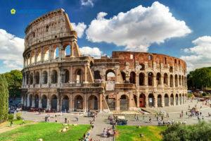 Tìm hiểu về visa Ý