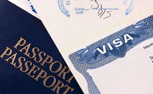 quá hạn visa pháp