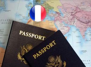 phỏng vấn xin visa pháp