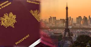 thời hạn visa pháp