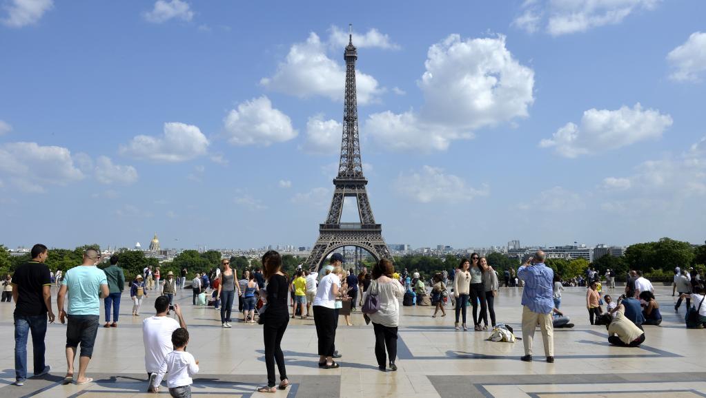 Visa Pháp Thăm Thân- DV Visa Bảo Ngọc