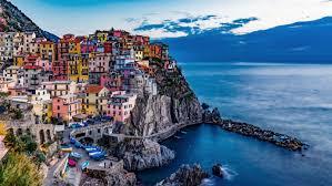 Nộp hồ sơ xin visa Ý ở đâu?