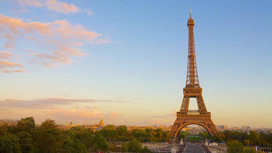 Visa Pháp có những loại nào