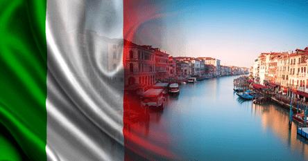 Visa Ý là gì?