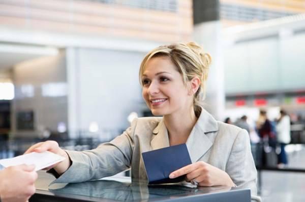 Hồ sơ các giấy tờ xin visa Ý